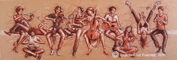 Dibujo-con-musica