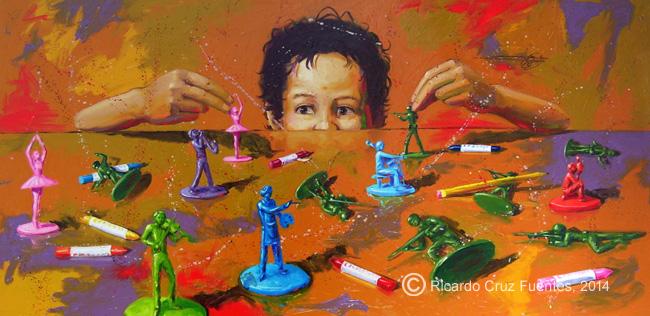 Oleo-Armas-vs-artes