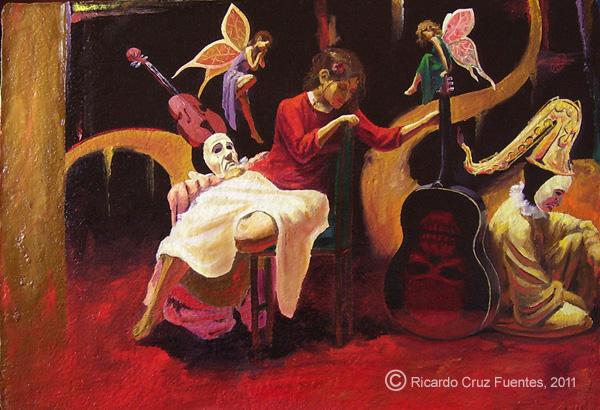 Oleo-Muerte-musical