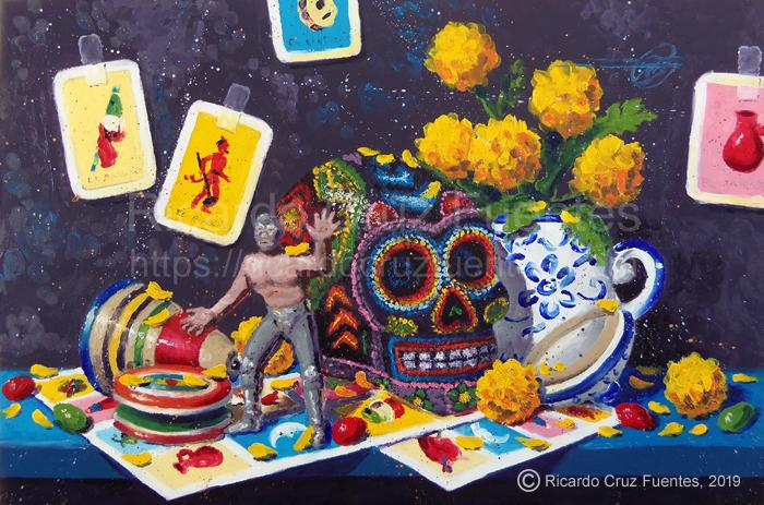 Oleo-Bodegon-mexicano-2
